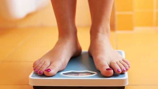 effective weight reduction