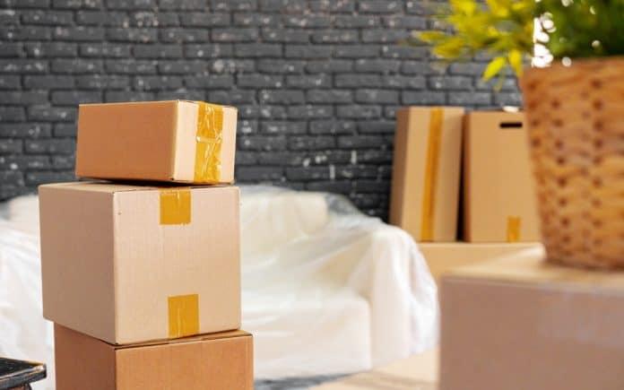 moving company westwood